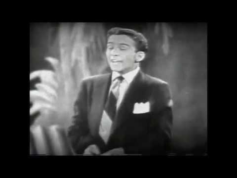 Joel Grey  comediansingerdancer 1951