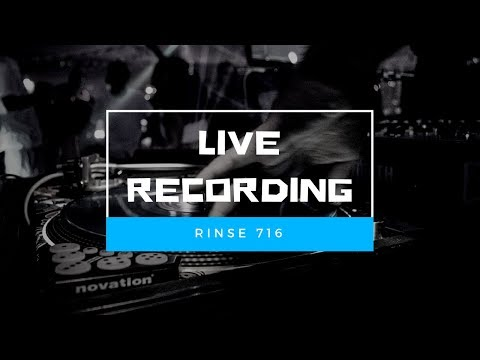 Berrix LIVE at Rinse 716 One Year Anniversary Rave