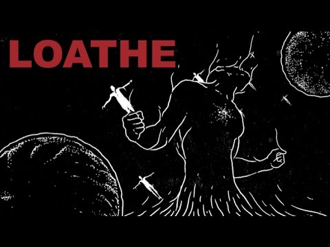 Loathe - East of Eden (OFFICIAL MUSIC VIDEO)