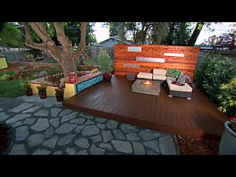 5 Luxurious Deck Designs - DIY Network
