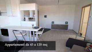 Spot Residence Carla - appartamenti a Roma (Axa)