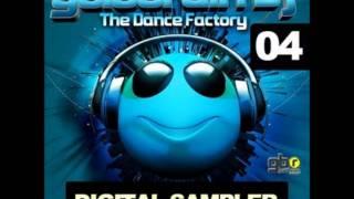 Goldbrain DJ 04 - D