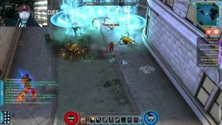 Marvel Heroes As Lady Deadpool  Twitch Rebroadcast