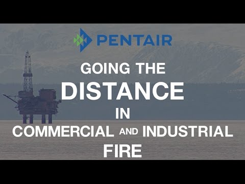 Pentair Aurora - Commercial and Industrial Fire