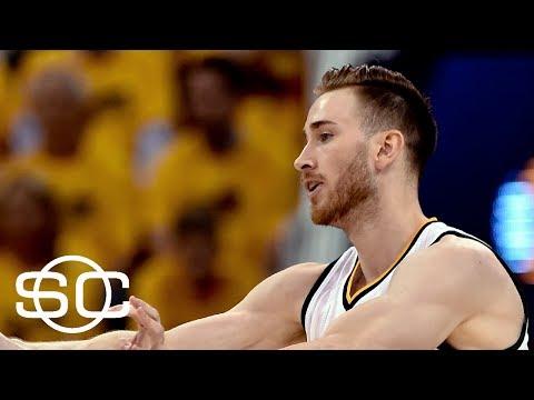 Gordon Hayward Will Not Go To Miami Heat | SportsCenter | ESPN