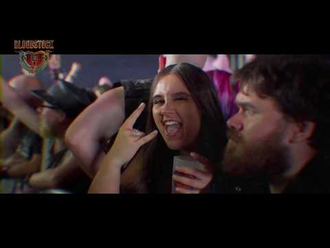 BLOODSTOCK OPEN AIR 2020 - PARTY TRAILER