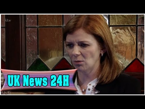 Coronation street's leanne battersby scammed out of £25,000 house deposit| UK News 24H