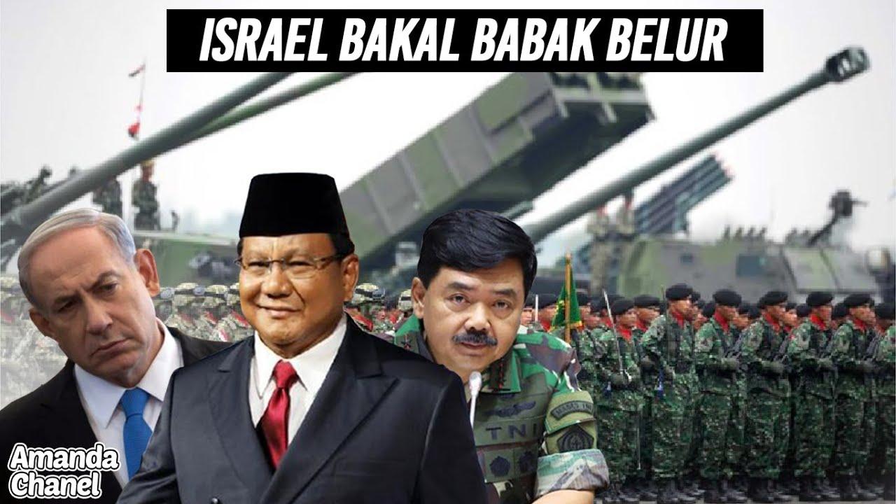 5 Negara Sekutu Indonesia Yang Bakal Bantu Jika DiSer4ng Isr4eL - BERITA TRENDING