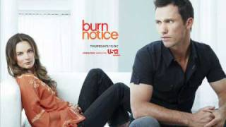 Marty Macfly - Epic Electric (As heard on Burn Notice)
