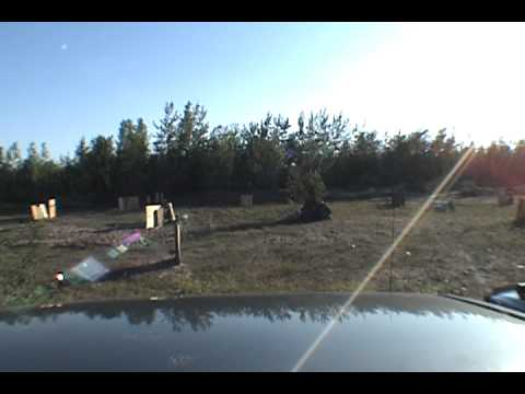 paintball training camp round 16 hay river reserve nt