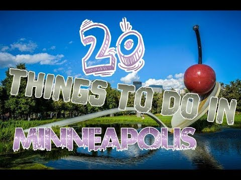 Things to do in minneapolis mn in december
