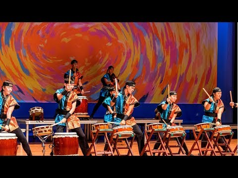 Pacific Buddhist Academy Taiko Festival 2019/Come Together