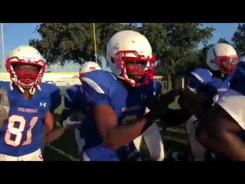 Colonel Pride: Plantation High School JV Football Team Week 4