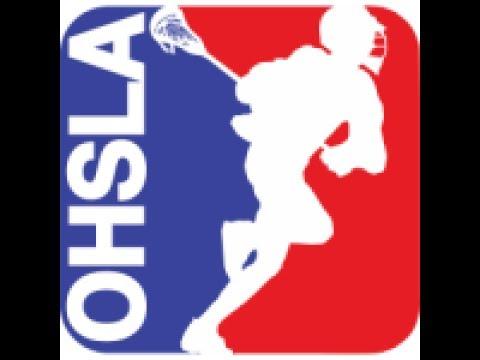 OHSLA Boys Lacrosse: Sunset vs. Oregon Episcopal School