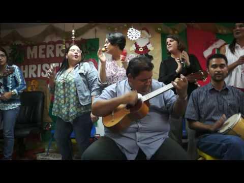 Concierto Navideño Carousel School 2016 (HQ)
