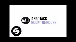 afrojack rock the house available july 16