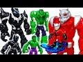 Protect Our Playground, Go Go Ant-Man Mech Armor~! - ToyMart TV