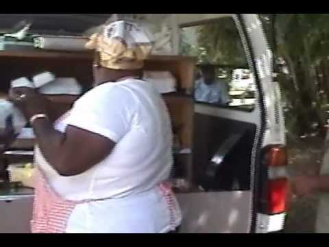 Cheryl's Meals on Wheels (Barbados) Nov 2012.avi