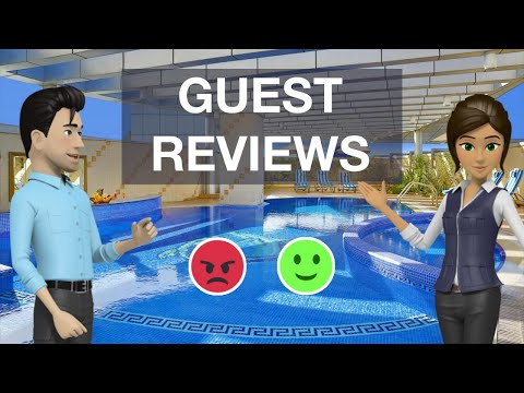 City Seasons Hotel Dubai 4 ⭐⭐⭐⭐  Reviews Real Guests. Real Opinions. Dubai, UAE