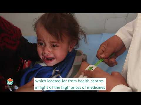 mobile clinics in Syria