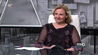 Nedjeljom u 2: Kristina Ercegović, 05.01.2020.