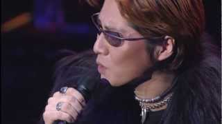 石井竜也 HI TENSION LOVE