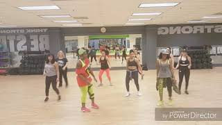 Mi Gente by J. Balvin, Willy William ft. Beyonce (Dance Fitness)