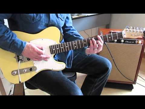 Guitar Lesson: Neil Young Mirror Ball Riffs (with Pearl Jam)
