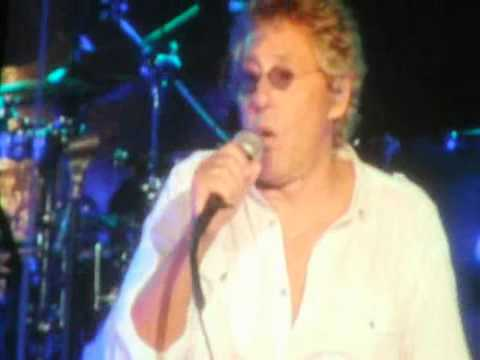 Roger Daltrey 2011 09 15   Verizon Wireless Amp   Atlanta, GA   Tattoo