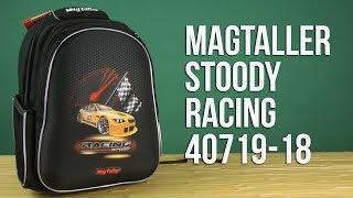 Розпакування Magtaller Stoody Racing 40719-18