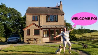 Filipina British Life in UK: House Tour!Ang aming simpling bahay!