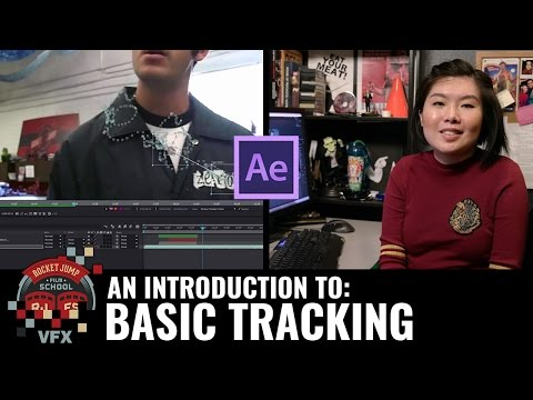 Intro to Tracking