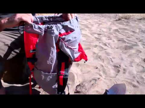 4e9d9dc3e2 The North Face Verto Backpacks - YouTube