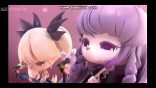 Песня из Аниме