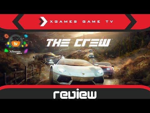 Обзор The Crew (Review)
