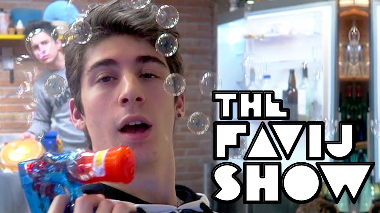 Prank A Favij - The Favij Show Ep2 - Youtube-7556