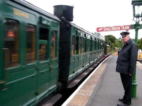Isle of Wight Steam Railway - LBSCR E4 No.473 'Birch Grove' at the 40th Anniversary Gala