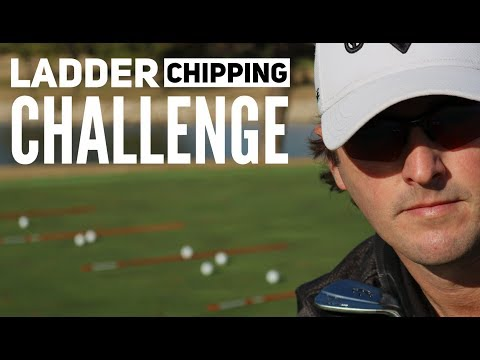 The LADDER Chipping CHALLENGE!