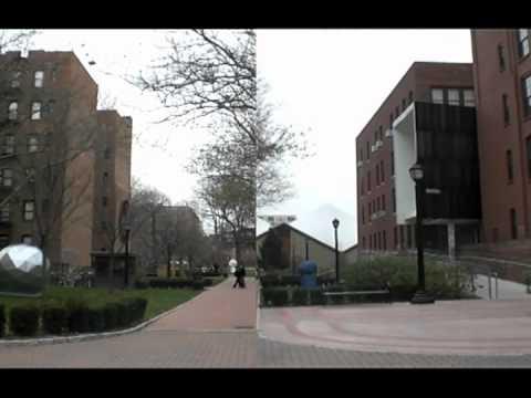 Pratt Institute Brooklyn campus