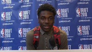 Aaron Holiday looking to bring UCLA's 'winning attitude' to an NBA organization