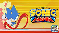 Sonic Mania – Puzzle Showdown at the Chemical Plant