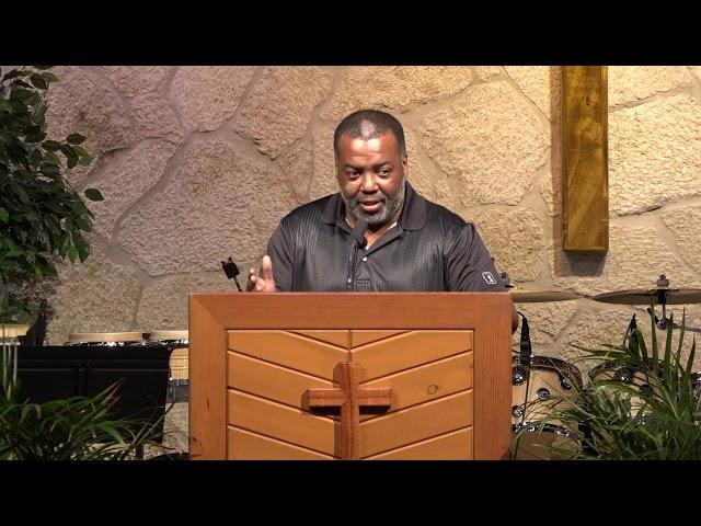 Asst  Pastor Mac   Bible Teaching