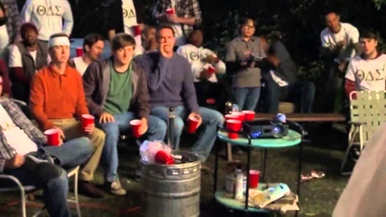 """Download Raising Hope Season 3 Episode 13 """"What Happens at Howdy's Doesn't Stay at Howdy's"""""""