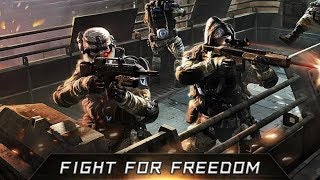 GLOBAL WAR Supreme Mission Gameplay New Online Strategy Android Games 2019