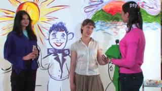 видео Психология цвета и значение цветов в психологии