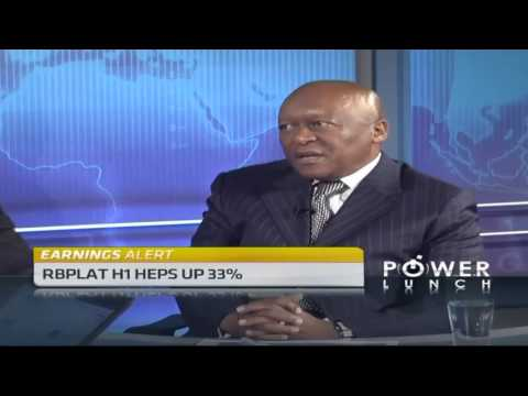 RBPLAT H1 HEPS up 33%