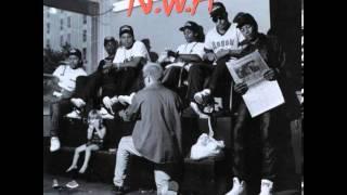 N.W.A - Gangsta Gangsta (Demo Version)
