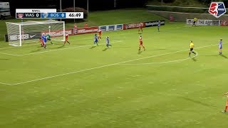Highlights: Boston Breakers blank Washington Spirit 3-0