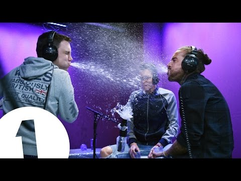 Innuendo Bingo with TOWIE's Bobby Norris and Pete Wicks