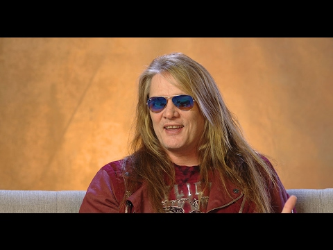 Backspin: Sebastian Bach on 'Skid Row'